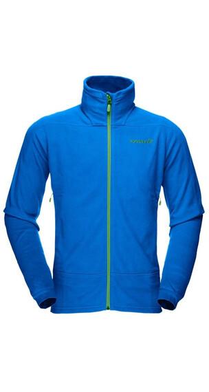 Norrøna M's Falketind Warm1 Jacket Electric Blue (6800)